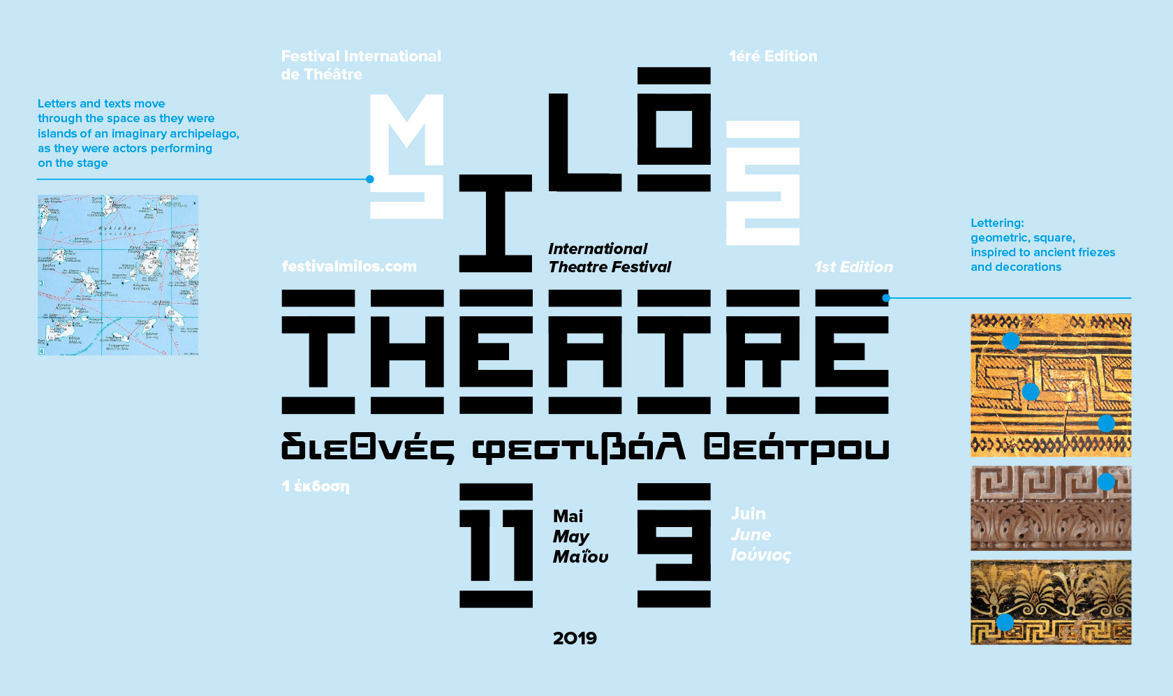 Milos International Theatre Festival