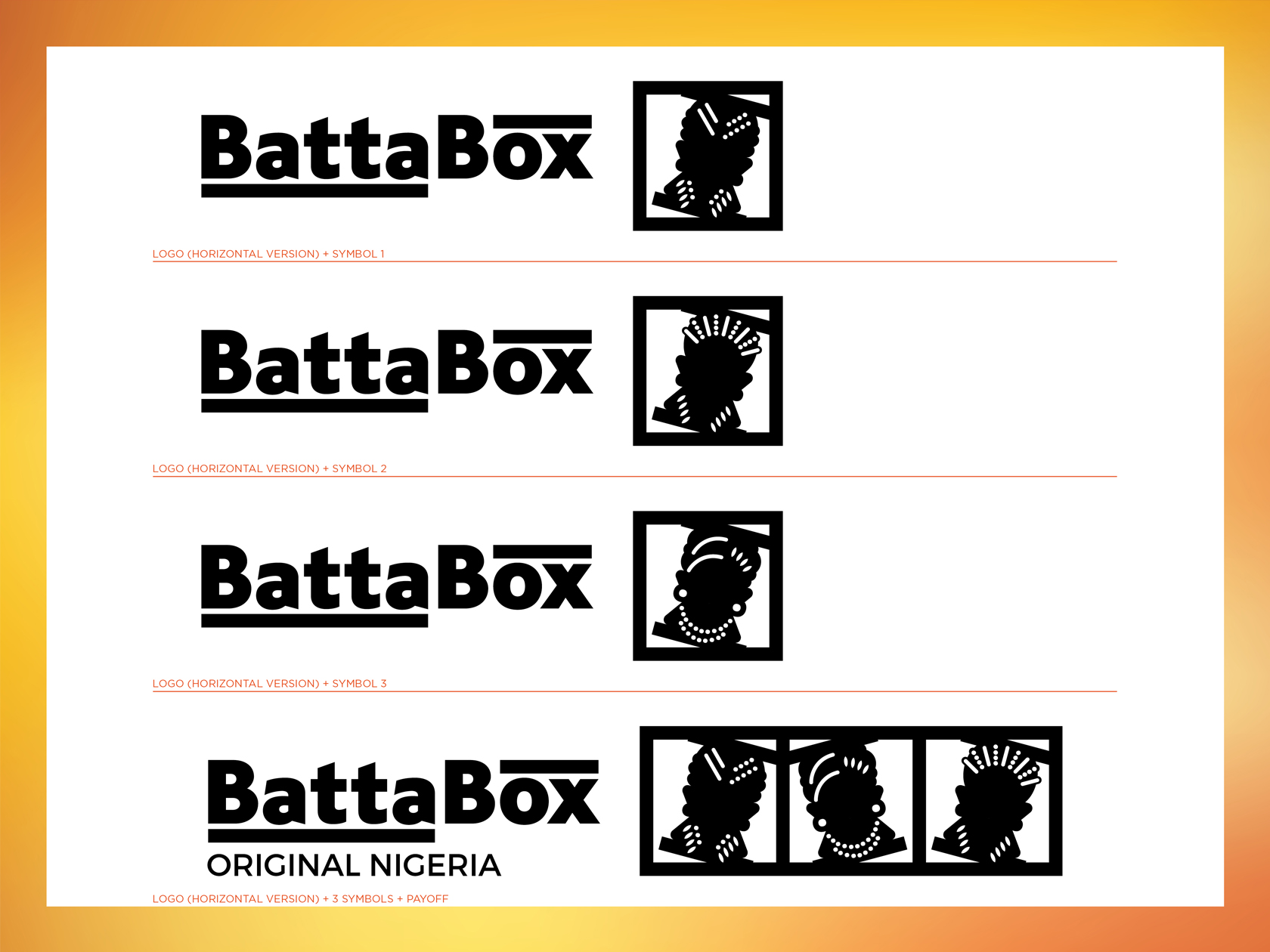 BattaBox - Original Nigeria